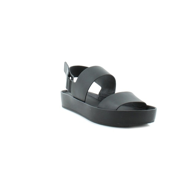 Vince Marett Women's Sandals & Flip Flops Black