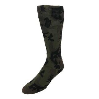 Think Medical Men's Camouflage Compression Socks