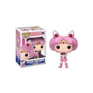 Pop! Anime: Sailor Moon- Sailor Chibi Moon