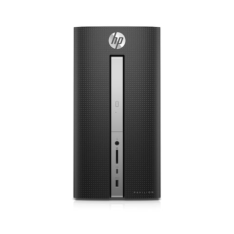 HP Pavilion Intel Core i5-7400 8GB RAM, 1TB HDD 16GB Optane W10(Refurbished)