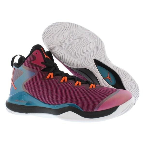 Jordan Prime Fly Tech Basketball Men's Shoes Size - 13 d(m) us