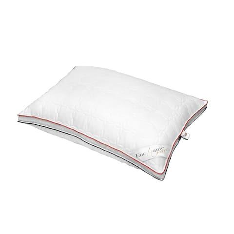 Enchante Home Down Alternative Climate Pillow - White