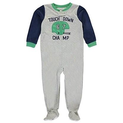 a25b93928 Shop Carter s Little Boys  1 Pc Fleece 347g149