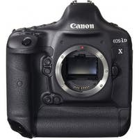 Canon EOS-1D X DSLR Camera (Body Only) (International Model)