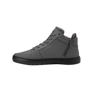 Creative Recreation Adonis Mid Sneakers in Smoke (Option: 13)