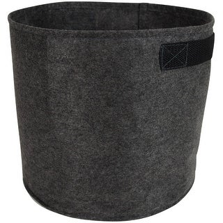 """Bloembagz Down And Dirty Container-5 Gallon, 11""""H X 12""""W"""