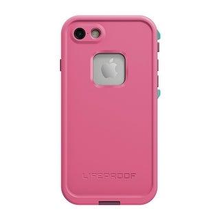 Lifeproof FRE SERIES Waterproof Case for iPhone 7 - Twilights Edge Pink