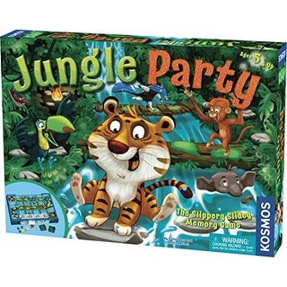 Thames & Kosmos Jungle Party Game