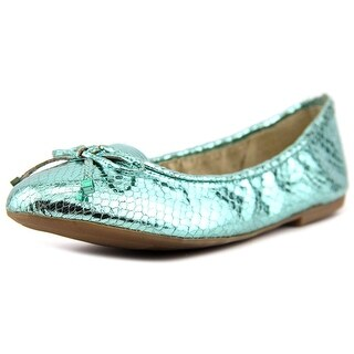 Marc Fisher Calandre 2 Women Round Toe Synthetic Ballet Flats