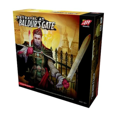Betrayal at Baldur's Gate - Multi