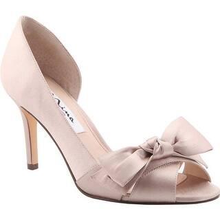 Nina Shoes  0a4b9455d92