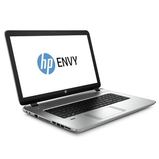 HP Envy 17-J115CL 17.3 Laptop Intel i5-4200M 2.5GHz 6GB DDR3 1TB Windows 10