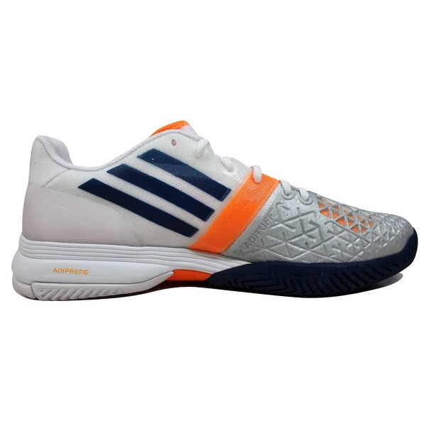 Shop Adidas Men's Clima Cool Adizero Feather III 3 Clear