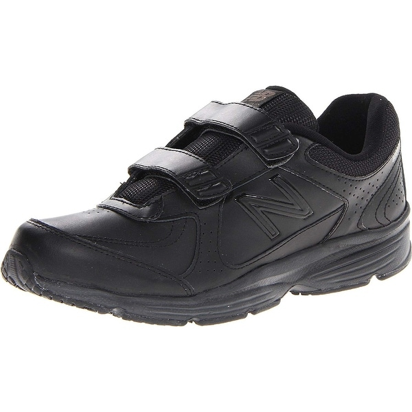 New Balance Womens WW411HW2 Low Top Walking Shoes