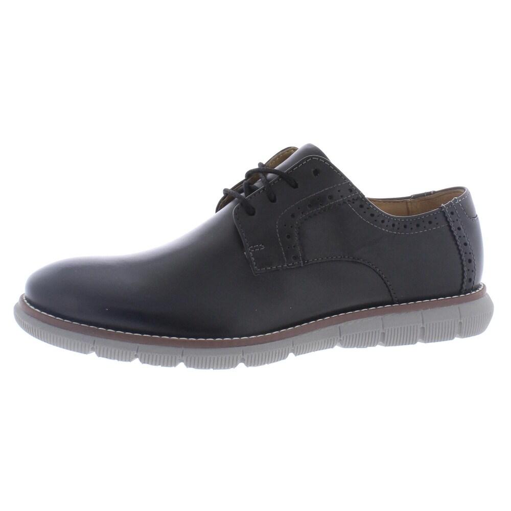 SWZEC Gar/çon Derbies Chaussures Mode Antid/érapant Enfant Oxford Chaussure Confortable Chaussures Scolaires F/ête de Mariage 28-45