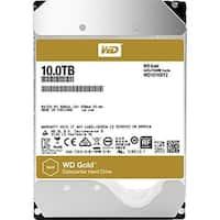 "Wd Gold Wd101kryz 10Tb 3.5"" Enterprise Class Hdd 7200 Rpm Sata 6Gb/S 256Mb Cache"