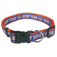 NBA New York Knicks Pet Collar