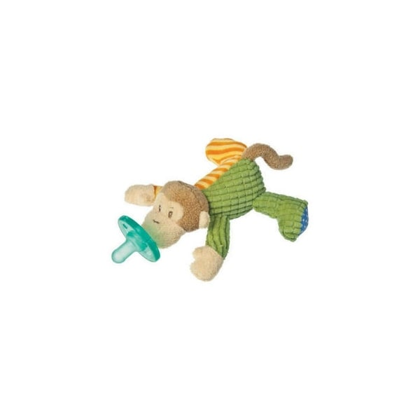 Mary Meyer Mango Monkey Wubbanub Pacifiers