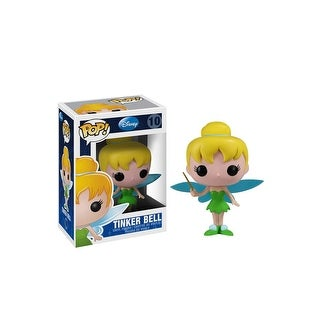 Funko POP Disney - Tinker Bell Vinyl Figure - Multi
