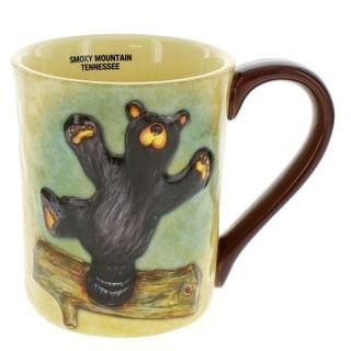 Smoky Mountain Bearfoots Mug