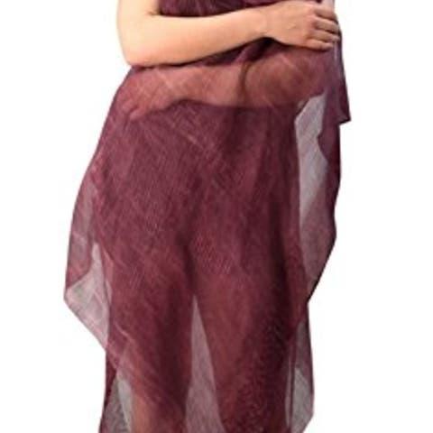 Sheer Open Front Cardigans Tasseled Hem Tunic Kimono Beach Wear