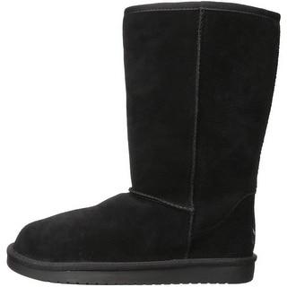 Link to Koolaburra by UGG Kids' K Koola Tall Fashion Boot - 12 Big Kid Similar Items in Women's Shoes