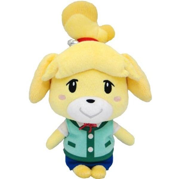 "Animal Crossing 8"" Plush Isabelle - multi"