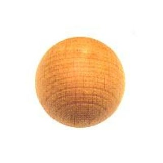 Mintcraft CJ2351UF Large Unfinished Wood, 1-1/4""