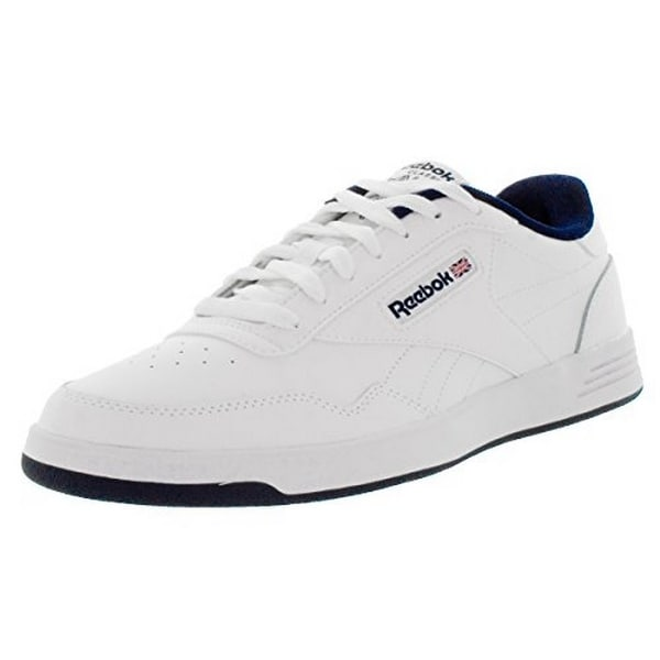 f5a2b68325fa Shop Reebok Mens Club Ment Sneaker