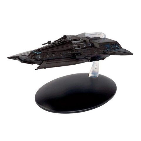 Smugglers Ship Star Trek Toys with Die Cast Metal Display