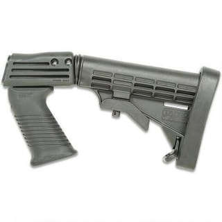 Tapco Intrafuse Mossberg 500/590 Stock Set