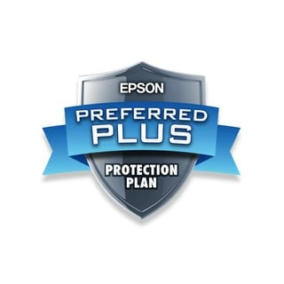 Epson Extended Service Agreement 2-Year Preferred