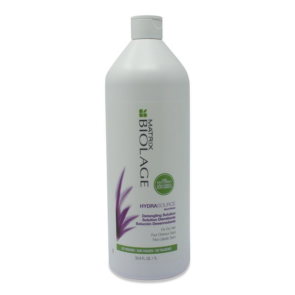 Biolage-Hydrasource Detangling Solution 33.8 Oz