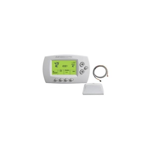 Shop Mitsubishi Mhk1 Wall Mounted Thermostat For