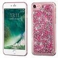 Insten Hard Snap-on Diamond Bling Case Cover For Apple iPhone 7 - Thumbnail 3