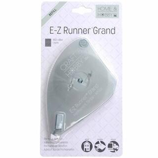 Home & Hobby E-Z Runner Grand Refill