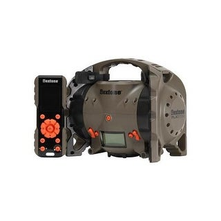 Wild game innovations flx500 flx500 large programmable electroniccall