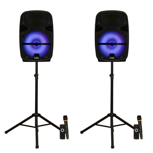 Shop Acoustic Audio Rechargeable 12