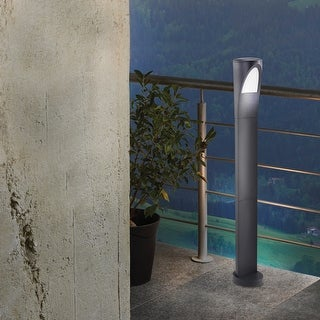 Link to Eglo USA Propenda 96011A Outdoor Path Light Similar Items in Landscape Lighting