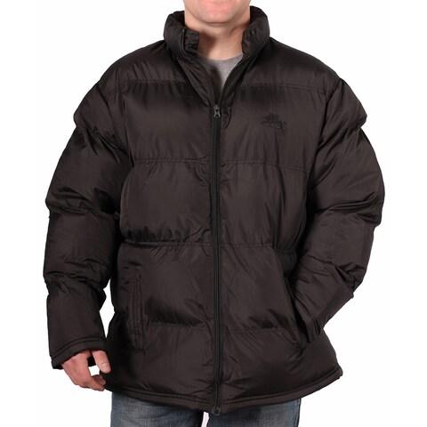 Max's Quality Dry Goods Men's Poly Bubble Coat