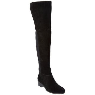 Charles David Womens Giza Leather Closed Toe Over Knee Fashion Boots Fashion ...