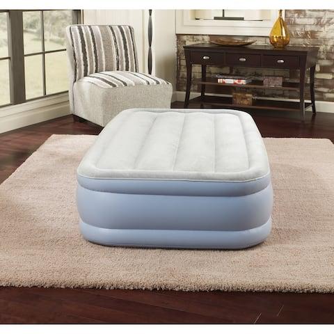 Beautyrest Twin Hi Loft Inflatable Air Mattress