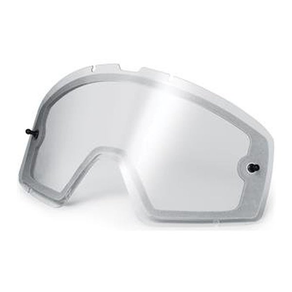ba6199a0adf Shop Fox Racing 2015 Replacement Dual Lens - 57431 - CLEAR - Free ...