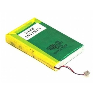 Ereplacements LIS1161 Sony Clie PEGS360 PDA Battery