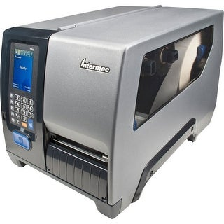Honeywell Intermec Pm43 Midrange Industrial Label Thermal Transfer Printer