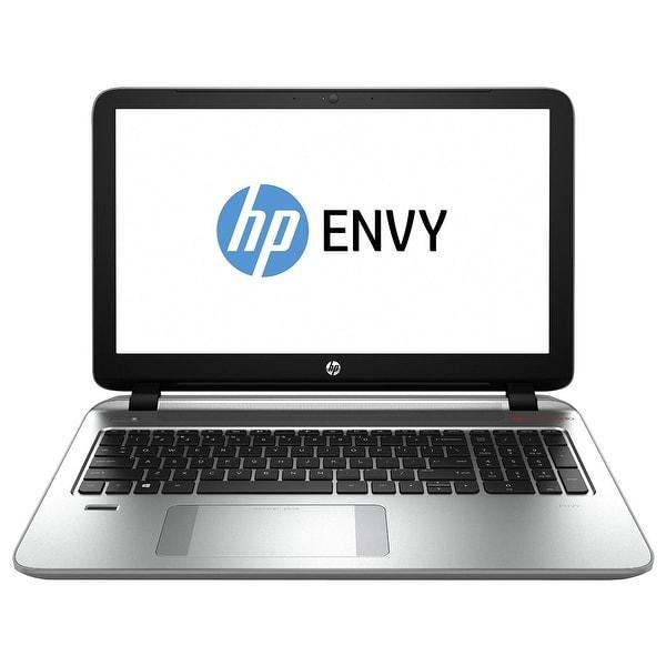 "Refurbished - HP ENVY 15-K151NR 15.6"" Laptop Intel i7-4710HQ 2.5GHz 8GB 1TB Windows 10"