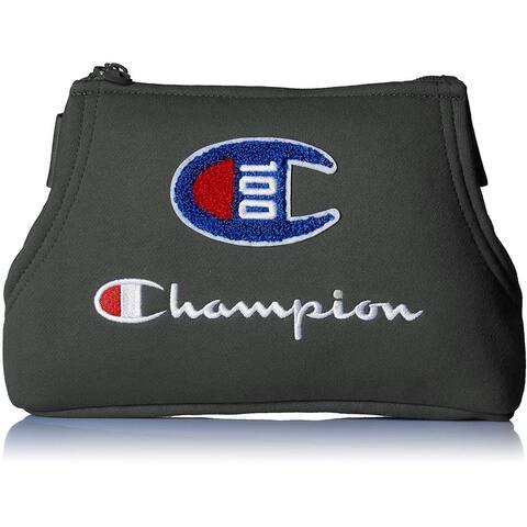 Champion Unisex 100 Year Pocket Pack Black - One Size