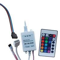 Audiopipe Pipedream LED Control Remote Box