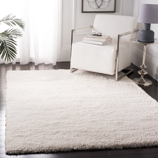 Safavieh Royal Shag Soffia Solid Rug