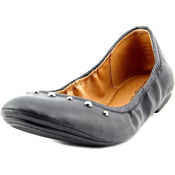 Indigo Rd. Langle   Round Toe Synthetic  Flats
